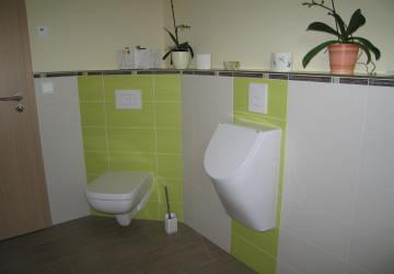 Gäste-WC Gornsdorf