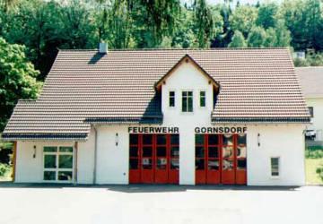 Feuerwehr-Gornsdorf