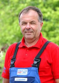 Ekbert Haberland